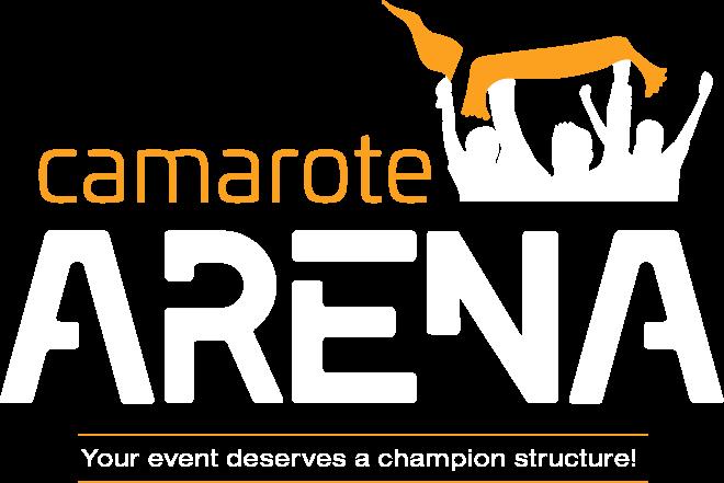 Camarote Arena - Seu evento merece uma estrutura campeã!